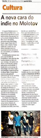 Jornal do Commercio Molotov